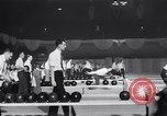 Image of bowling tournament Chicago Illinois USA, 1938, second 8 stock footage video 65675033900
