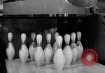 Image of bowling tournament Chicago Illinois USA, 1938, second 10 stock footage video 65675033900