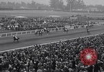 Image of Santa Anita Handicap Arcadia California USA, 1938, second 7 stock footage video 65675033901