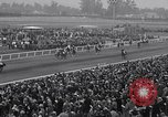 Image of Santa Anita Handicap Arcadia California USA, 1938, second 8 stock footage video 65675033901