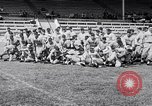 Image of training camp Tampa Florida USA, 1938, second 9 stock footage video 65675033902