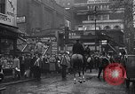 Image of subway crash London England United Kingdom, 1938, second 5 stock footage video 65675033905