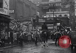Image of subway crash London England United Kingdom, 1938, second 6 stock footage video 65675033905