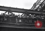 Image of subway crash London England United Kingdom, 1938, second 10 stock footage video 65675033905