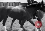 Image of War Admiral Belmont Park New York USA, 1938, second 8 stock footage video 65675033910