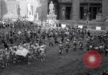 Image of American Gridiron Florence Italy, 1938, second 11 stock footage video 65675033917