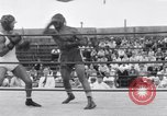 Image of Boxing Match Philadelphia Pennsylvania USA, 1938, second 6 stock footage video 65675033920