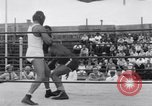 Image of Boxing Match Philadelphia Pennsylvania USA, 1938, second 7 stock footage video 65675033920