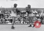 Image of Boxing Match Philadelphia Pennsylvania USA, 1938, second 10 stock footage video 65675033920