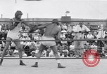 Image of Boxing Match Philadelphia Pennsylvania USA, 1938, second 11 stock footage video 65675033920