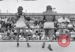 Image of Boxing Match Philadelphia Pennsylvania USA, 1938, second 12 stock footage video 65675033920