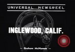 Image of Hollywood Gold Cup Inglewood California USA, 1938, second 2 stock footage video 65675033921