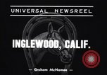 Image of Hollywood Gold Cup Inglewood California USA, 1938, second 3 stock footage video 65675033921
