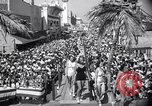 Image of Miss California contest Venice Beach Los Angeles California USA, 1938, second 9 stock footage video 65675033923