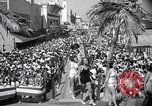 Image of Miss California contest Venice Beach Los Angeles California USA, 1938, second 10 stock footage video 65675033923