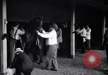 Image of match race Del Mar California USA, 1938, second 7 stock footage video 65675033924