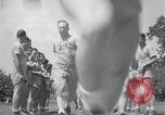 Image of Washington Redskins Ballston Virginia USA, 1938, second 7 stock footage video 65675033925