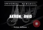 Image of Soap Box Derby Akron Ohio USA, 1938, second 4 stock footage video 65675033926