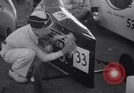Image of Soap Box Derby Akron Ohio USA, 1938, second 10 stock footage video 65675033926