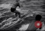 Image of water skiing Evian France, 1938, second 4 stock footage video 65675033927