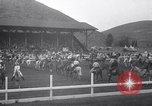 Image of The 2nd Annual Rodeo Sun Valley Idaho USA, 1938, second 5 stock footage video 65675033928