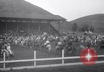 Image of The 2nd Annual Rodeo Sun Valley Idaho USA, 1938, second 6 stock footage video 65675033928