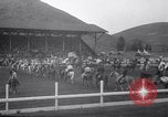 Image of The 2nd Annual Rodeo Sun Valley Idaho USA, 1938, second 7 stock footage video 65675033928