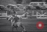 Image of The 2nd Annual Rodeo Sun Valley Idaho USA, 1938, second 12 stock footage video 65675033928