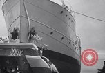 Image of minesweeper ship Quebec Canada, 1938, second 10 stock footage video 65675033929