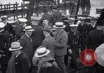 Image of minesweeper ship Quebec Canada, 1938, second 11 stock footage video 65675033929