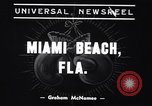 Image of Tony Galento Miami Beach Florida USA, 1939, second 4 stock footage video 65675033933