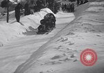 Image of Olympic trials Lake Placid New York USA, 1939, second 5 stock footage video 65675033934