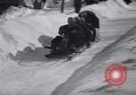 Image of Olympic trials Lake Placid New York USA, 1939, second 6 stock footage video 65675033934