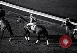 Image of Santa Anita Race Arcadia California USA, 1939, second 5 stock footage video 65675033935
