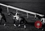 Image of Santa Anita Race Arcadia California USA, 1939, second 6 stock footage video 65675033935