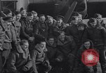 Image of British RAF bombers flying from France early in World War 2 France, 1940, second 6 stock footage video 65675033941