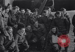 Image of British RAF bombers flying from France early in World War 2 France, 1940, second 7 stock footage video 65675033941