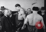 Image of Joe Louis New York City USA, 1940, second 12 stock footage video 65675033944