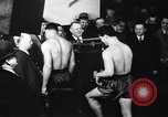 Image of Arturo Godoy New York City USA, 1940, second 7 stock footage video 65675033948