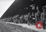Image of Dutch troops Holland Netherlands, 1940, second 7 stock footage video 65675033952