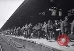 Image of Dutch troops Holland Netherlands, 1940, second 8 stock footage video 65675033952