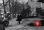 Image of Charles Evans Hughes Washington DC USA, 1940, second 12 stock footage video 65675033955