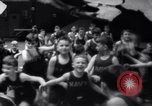 Image of Navy Junior Boxing Championship Annapolis Maryland USA, 1940, second 12 stock footage video 65675033956