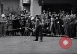 Image of golf match Saint Petersburg Florida USA, 1941, second 8 stock footage video 65675033961