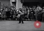 Image of golf match Saint Petersburg Florida USA, 1941, second 9 stock footage video 65675033961