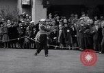 Image of golf match Saint Petersburg Florida USA, 1941, second 10 stock footage video 65675033961