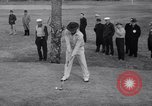 Image of golf match Saint Petersburg Florida USA, 1941, second 11 stock footage video 65675033961