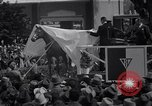 Image of Seabiscuit statute Acadia California USA, 1941, second 8 stock footage video 65675033962