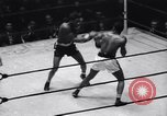 Image of amateur boxing match New York City USA, 1938, second 8 stock footage video 65675033966