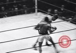 Image of amateur boxing match New York City USA, 1938, second 9 stock footage video 65675033966